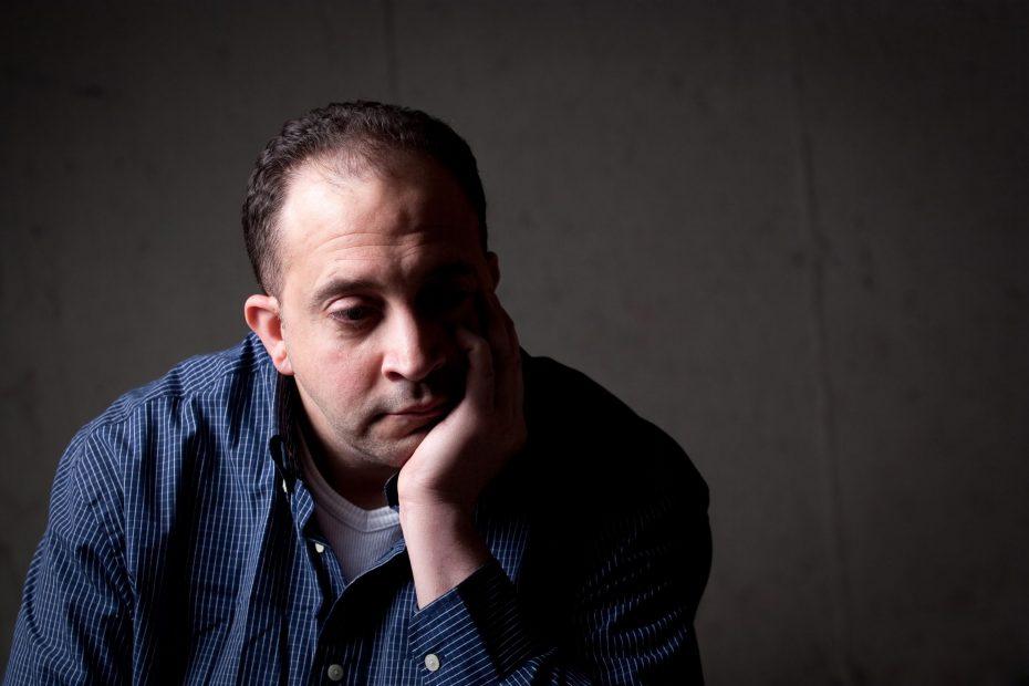 Worried Man over PG Acquisition Group Inc Lawsuit